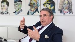 """""""Frankfurt braucht einen anderen Oberbürgermeister"""""""