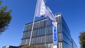 Grenke-Aktie steigt wegen S&P-Urteil kräftig