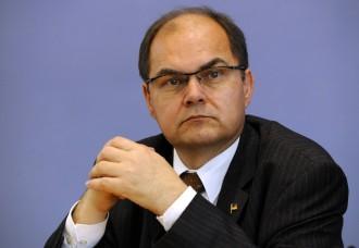 Ernährungsminister