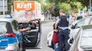 Unions-Innenminister stellen Forderungen für innere Sicherheit auf