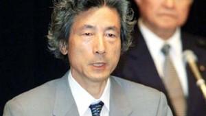 In Japan muss es Koizumi richten