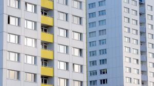 Wohnungen bringen kaum noch mehr als die Inflation