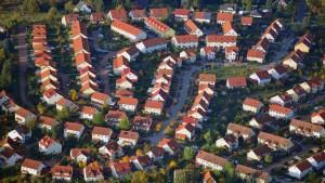 Immobilienpreise steigen um 5 Prozent