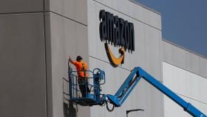 Run auf Amazons Langzeit-Anleihen