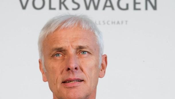 VW will Palette an Elektroautos weiter ausbauen