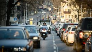Kommen die Diesel-Fahrverbote?