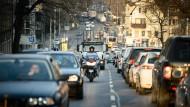 Wer darf künftig noch in deutschen Städten fahren?