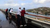 Der Kreuzfahrtanbieter Carnival (hier Crewmitglieder) hat auch eine Wandelanleihe emittiert