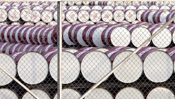 Russische Tanker haben Nordkorea offenbar mit Öl versorgt