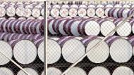 Ölpreis-Anstieg beschert Dax weitere Gewinne