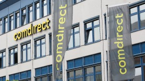 Comdirect stoppt Gebührenerhöhung erstmal