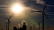 Bund und Länder beraten über Zukunft der Energiewende