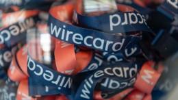 Kleinaktionäre wollen Sonderprüfung von Wirecard