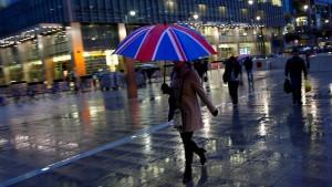 Frankfurt ist nicht attraktiv für Londons Banker