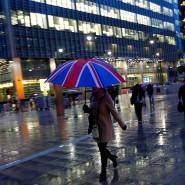 Londons Banker können sich am ehesten Dublin als Zweitwohnsitz vorstellen.
