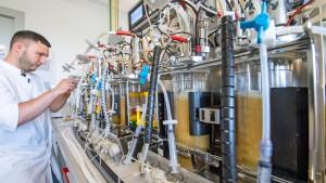 Junge Biotech-Unternehmen erhalten mehr Risikokapital