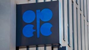 Ölpreis fällt nach Opec-Sitzung