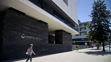 Das mexikanische Unternehmen Angeles ist am Krankenhausbetreiber Espírito Santo Saúde interessiert.