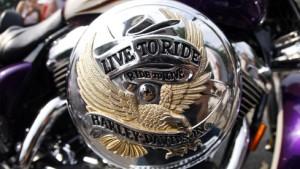 Harley-Davidson spürt die Kreditkrise