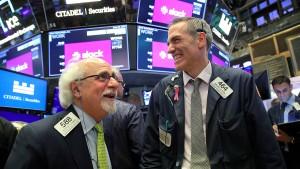 Fondsmanager gehen wieder mehr Risiken ein