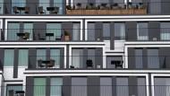 Neue Wohnungen in Berlin