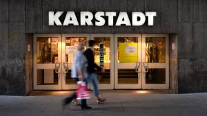 Karstadt steht nach Eigentümerwechsel vor harten Einschnitten