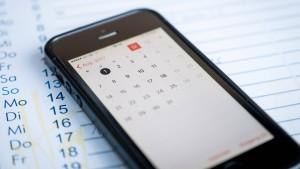 Wer hat die beste Kalender-App?