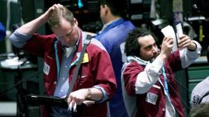Zwischen Nachfrageschock und Spekulationswahn