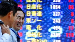 Japans Zentralbank lockert überraschend Geldpolitik