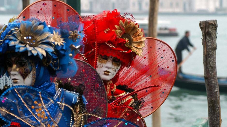 Venedigs legendärer Karneval wird wohl abgesagt