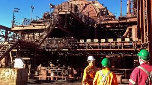 Minenriese BHP Billiton will Gleichstellung bis 2025