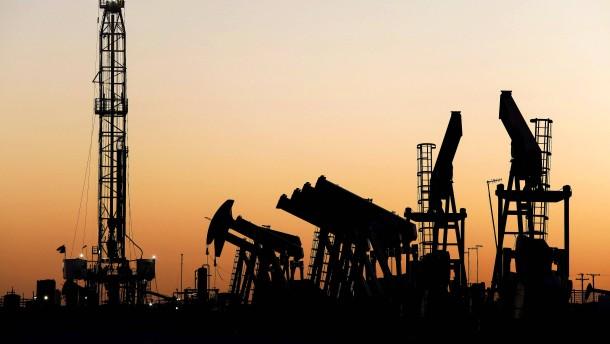 Ölpreise legen weiter zu