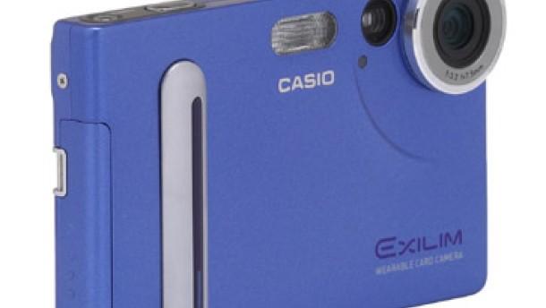 Casio-Aktie bestätigt den Aufwärtstrend