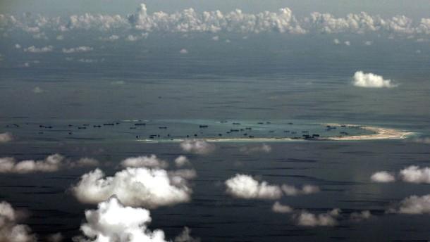 China baut schwimmendes Atomkraftwerk