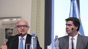 Argentinien kassiert Lizenz der Bank of New York Mellon ein