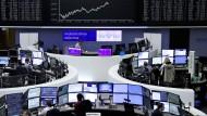 Der vergangene Freitag könnte einen kleinen Vorgeschmack auf die neue Börsenwoche gegeben haben.