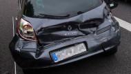 Autounfälle waren das Hauptgeschäft der Enterprise Holdings. Nun stehen womöglich die Anleger vor dem Totalschaden.