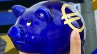 EU-Kommission legt Pläne für Einlagensicherung vor