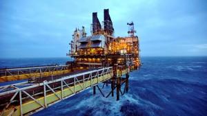 Nordsee-Öl lohnt sich wieder