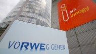 Innogy-Spekulationen treiben RWE-Kurs