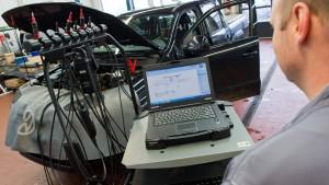 Amerikanischer Anwalt will nun auch für VW-Anleger gegen Volkswagen klagen