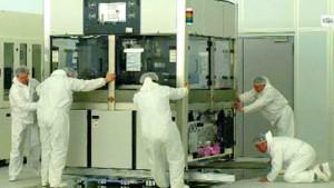 Infineon - hochvolatile Aktie in hochvolatilem Umfeld