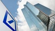 """""""Wir haben unsere Konten noch nie verschenkt"""", heißt es bei der Deutschen Bank"""