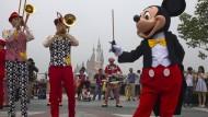 Disney trotzt den Tragödien von Orlando