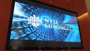 Nyse Euronext legt künftig Referenz-Zinssatz Libor fest