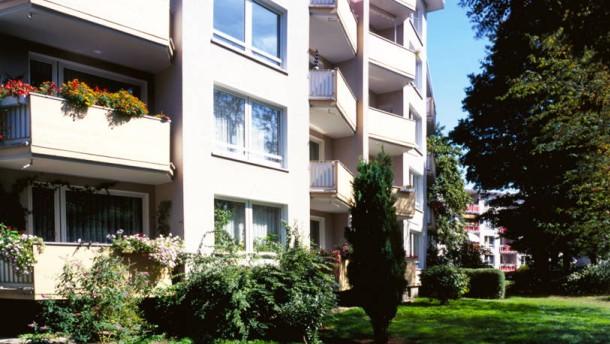 Wann Besitzen Mieter Bei Einem Wohnungsverkauf Ein Vorkaufsrecht