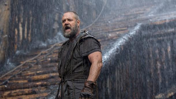 """""""Noah"""" darf nicht in indonesische Kinos"""