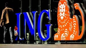 Aktionärsschützer fordern von ING Klarheit
