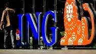 Erfolgsmodel aus den Niederlanden: Großbank ING
