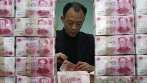 ABN ermöglicht Wetten auf Chinas Währung mit Kapitalschutz und Hebel